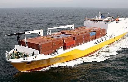 Our Beautiful ship.