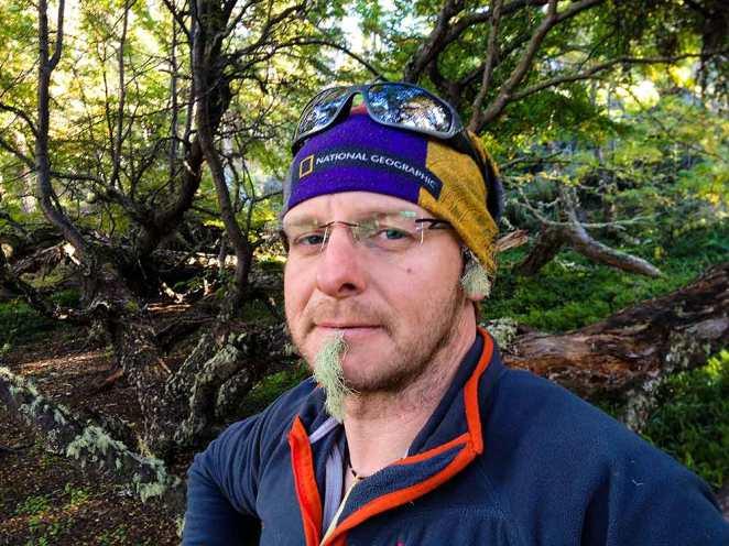 I'm lichen your beard Jason.