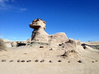 The Sphinx!