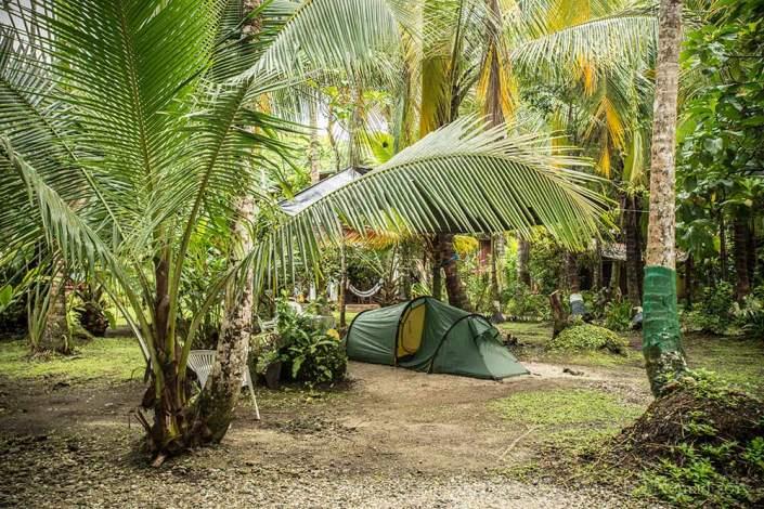 Camping Maria