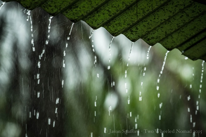When it rains, it pours in Costa Rica