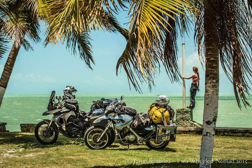 Two Wheeled Nomad - Women riders' resources | Two Wheeled Nomad