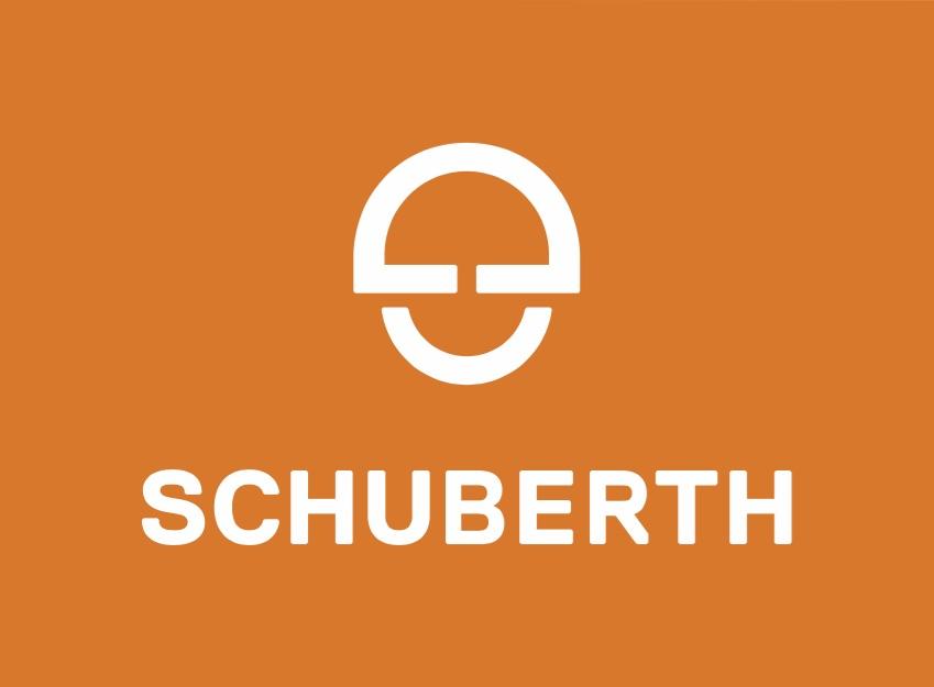 schuberth-new-logo