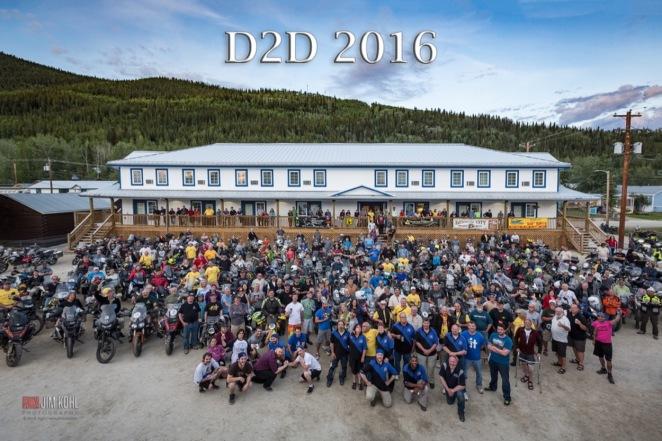 D2D 2016: Taken by Jim Kohl.