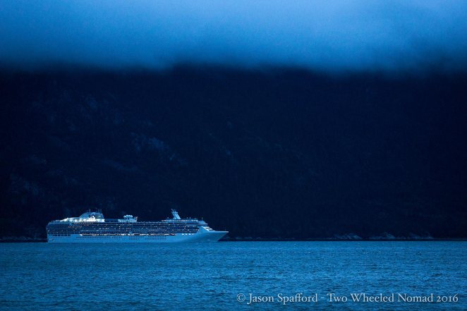 Cruising on the Alaska Marine Highway is surely one of the best ways to see the wilderness state.